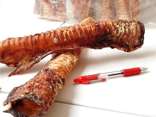 Ox Trachea (short - 22cm)