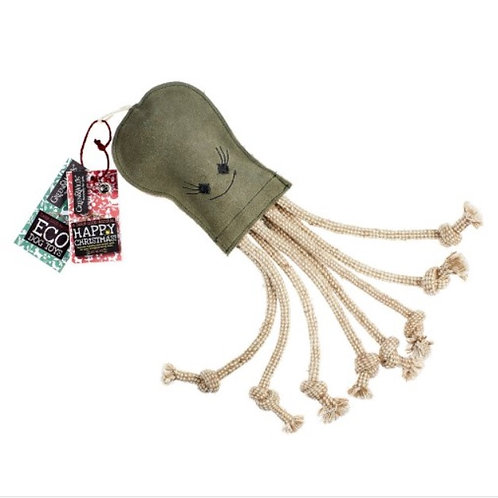 Olive the Octopus (Eco Toy)