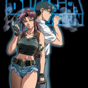 Black Lagoon: Anime Review