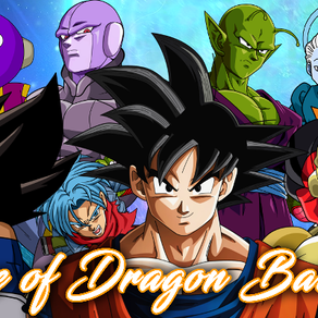 What is the future of the Dragon Ball Super  franchise?