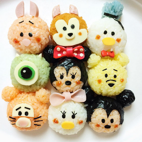 Hey! Learn how to make a Great Bento Box!