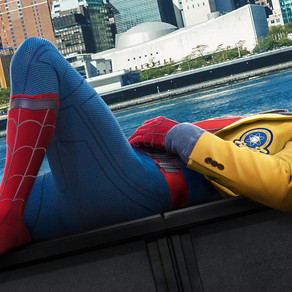 G&G Movie Review: Spider Man Homecoming