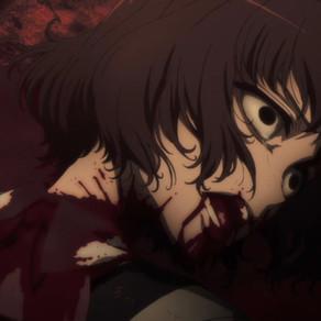 Top 5 Best New School Anime Horror