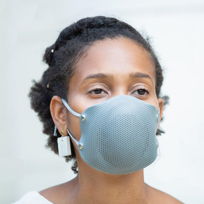 My Top 7 Stylish but Protective Covid-19 Masks