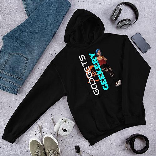 Gadgets & Geekery Unisex Hoodie