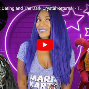 Facebook Dating and The Dark Crystal Returns! - The Liquid Lowdown Episode 7