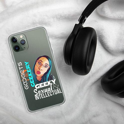 GSIGG iPhone Case