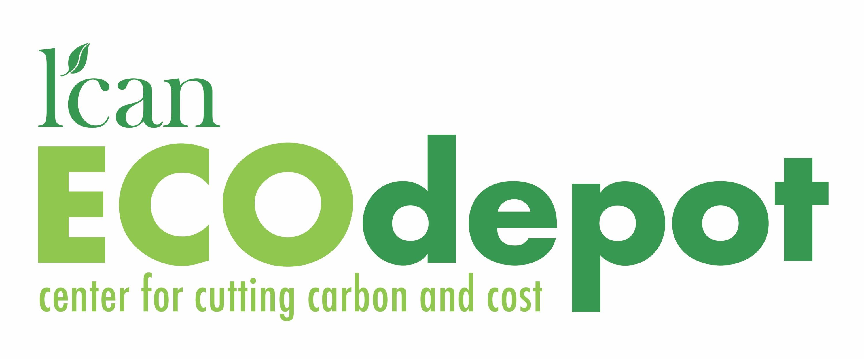 EcoDepot Logo