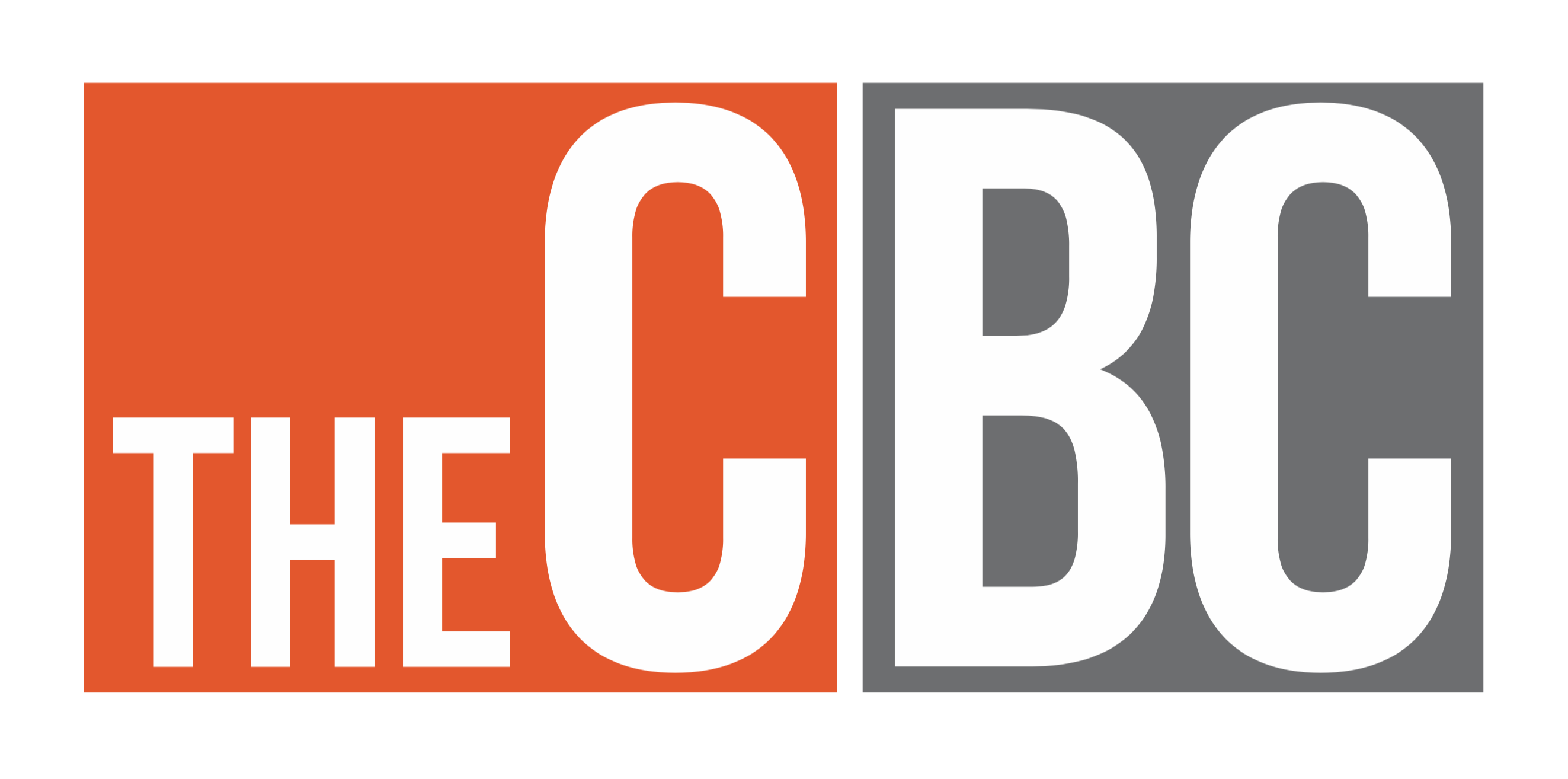 The CBC Logo