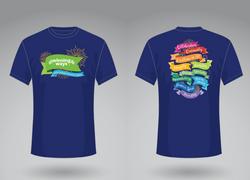 Winning Ways T-Shirt Design