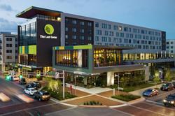 The Leaf Center - Building MockUp