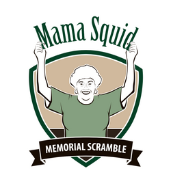 Mama Squid Golf Scramble