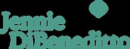 Jennie DiBeneditto logo.png