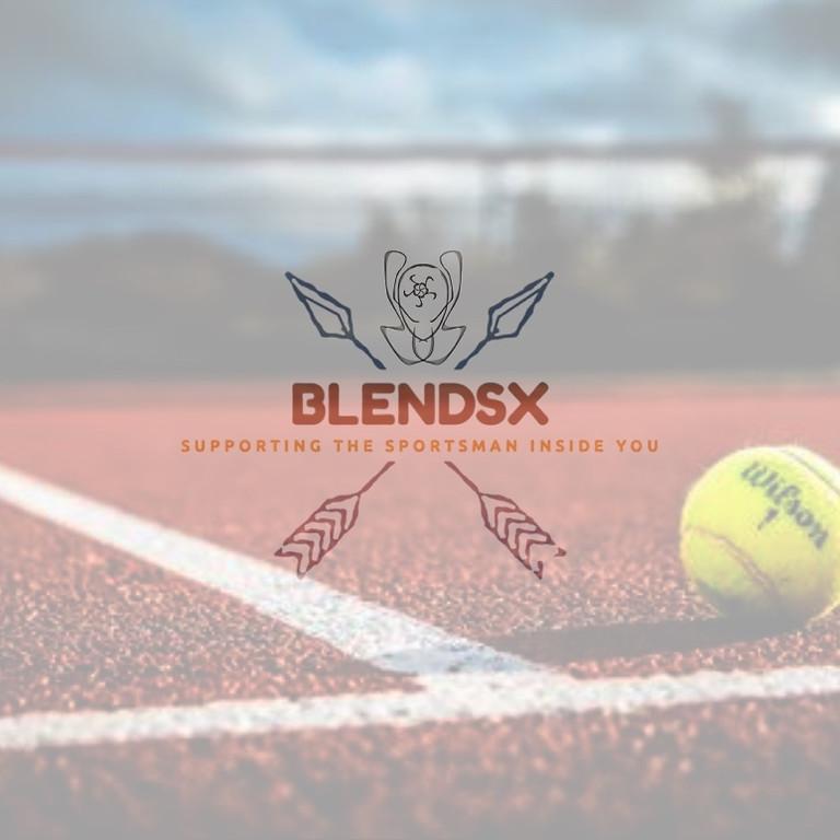 BlendsXSports Tennis Tournament