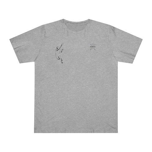 Unisex Deluxe T-shirt - Tennis