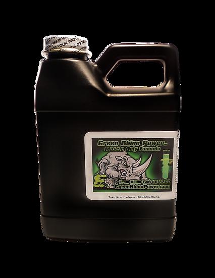Green Rhino Power Muscle Formula 16oz Bottle