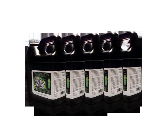 Green Rhino Power Weight Gainer Buy (3) 16oz Bottles & Get (2) 16oz Bottles Free