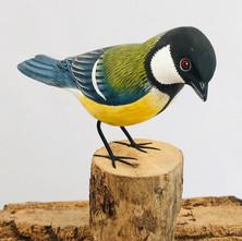 HAND CRAFTED BRITISH BIRDS