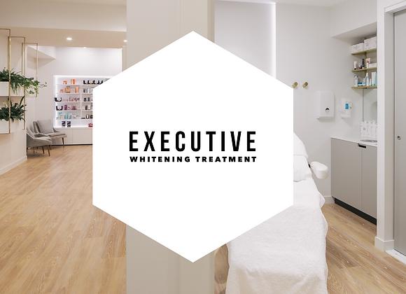 Executive Whitening Treatment