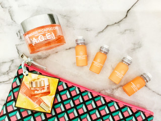Give your Skin a Beautiful Boost of Vitamin C