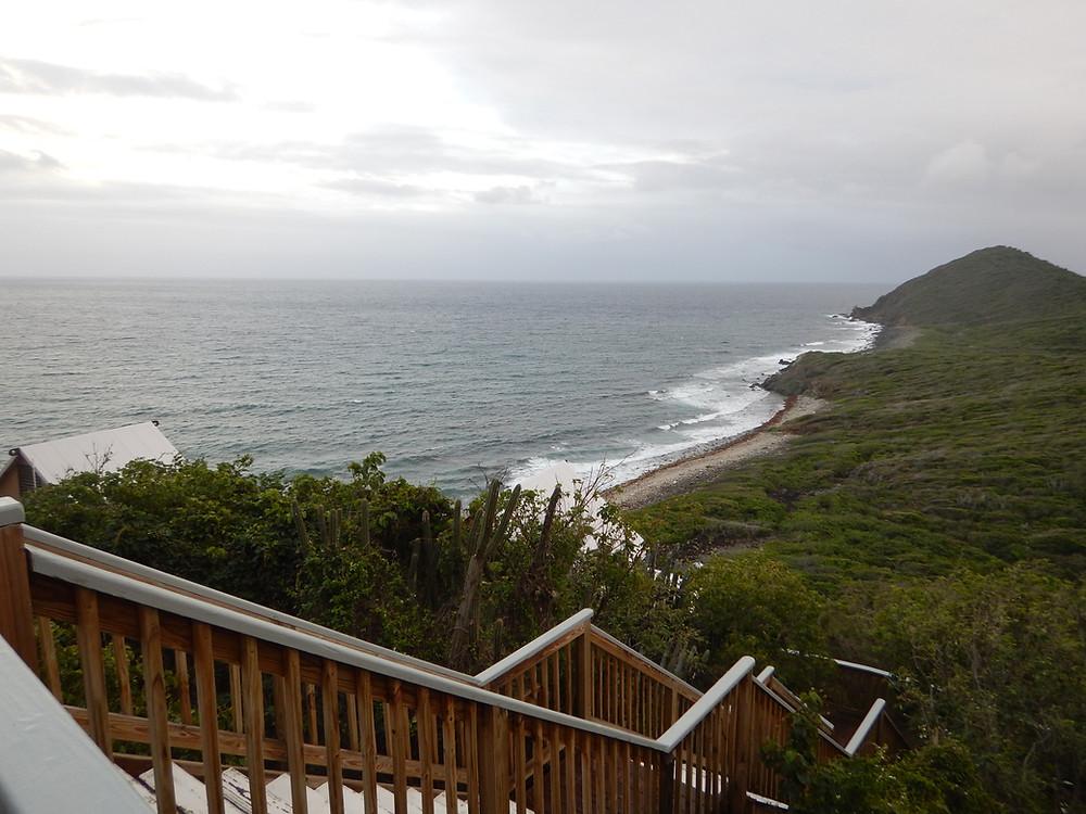 Ramshead Point, Atlantic Ocean, Caribbean dreams, travel, ECO resort, Concordia, St. John, adventure, fun