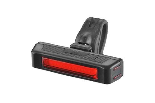 اRear Red light انارة خلفية حمراء للدراجات الهوائية