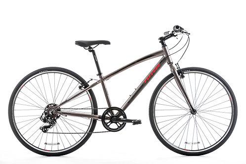 Hybrid one speed totem دراجة هجينة من توتيم