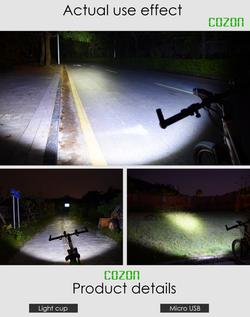 COZON Light