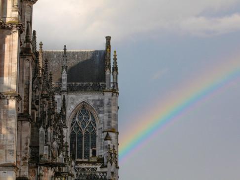 rainbow - france