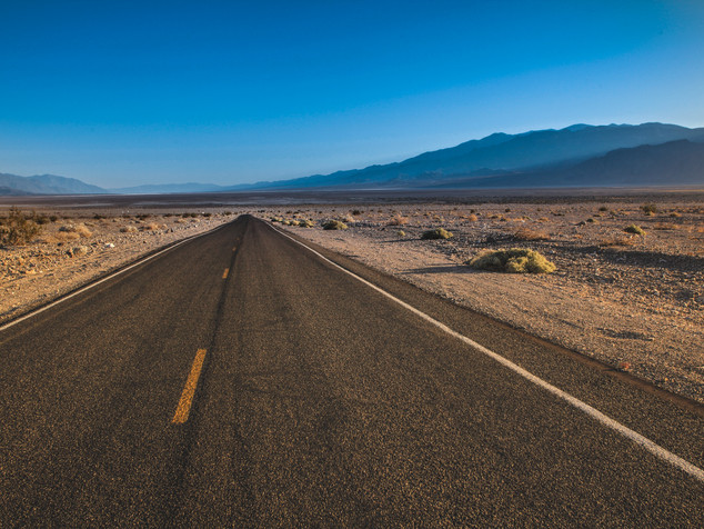 take the longer way home