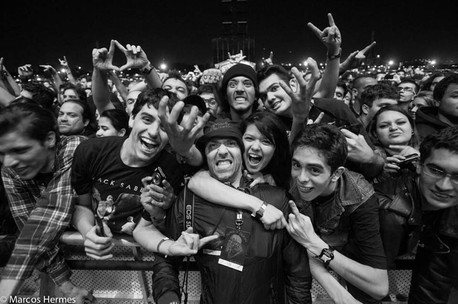 com publico do black sabbath
