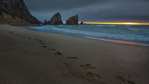 Praia da Ursa - Portugal