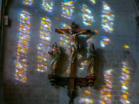 colors of faith - france