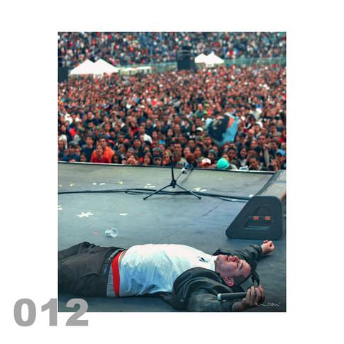 Seleção de fotos de momentos do Chorão (CBJR) pelo fotógrafo MRossi