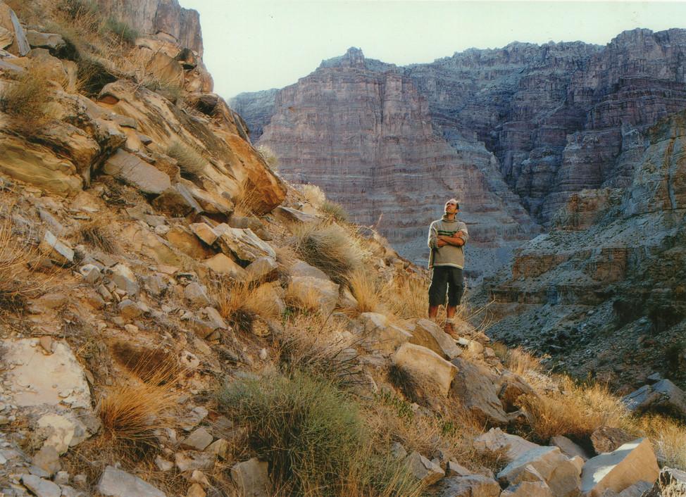 Colorado River, Moab, Utah - O fotógrafo MRossi e mais conhecido por suas fotos de shows de rock, mas sua verdadeira paixão são fotos de natureza e paisagens, e também momentos que coleciona em suas viagens pelo mundo. Aqui você poderá conhecer um pouco dessa paixão e decorar a sua casa com essas imagens. Enjoy!