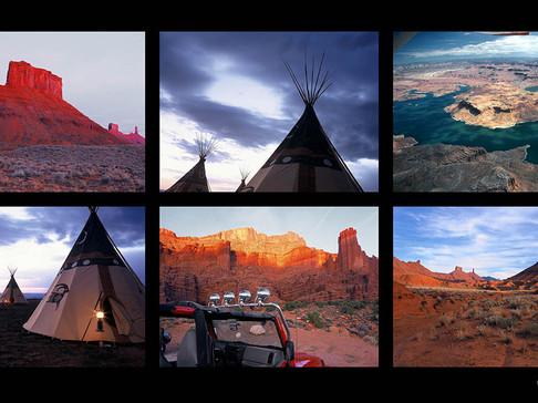 adventureland - moab, utah