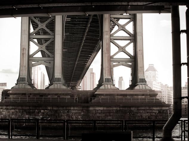 Brooklin bridge 2