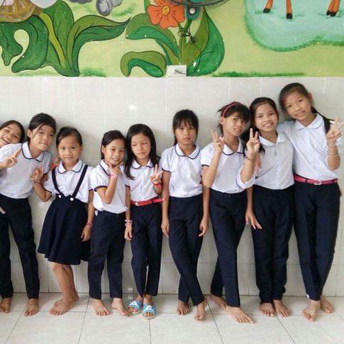 Dai An Orphanage