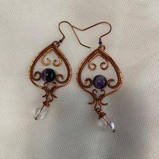 Harmonious Earrings