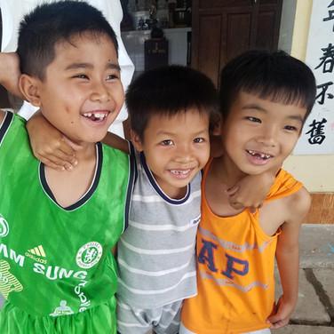 Lac Thien Orphanage