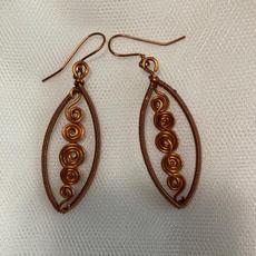 Bountiful Earrings