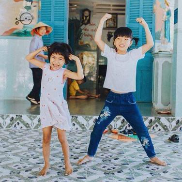 Thua Sai Home for Disabled Children