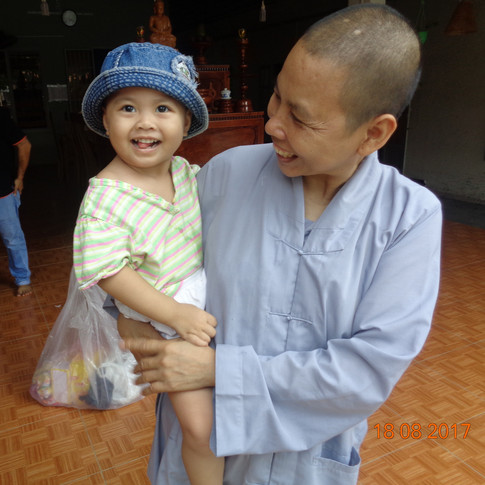 Song Lo Orphanage