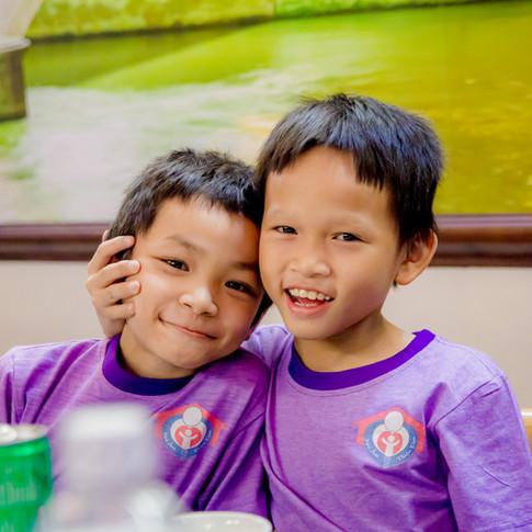 Thien Tam Orphanage