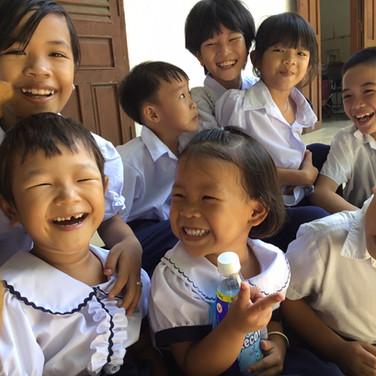 Kim Son Charity School