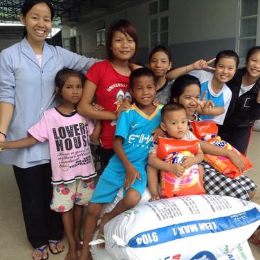 Khanh Son Charity Home