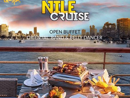 اسعار العشاء في المراكب النيلية 2020 | حجز البواخر النيلية 2020