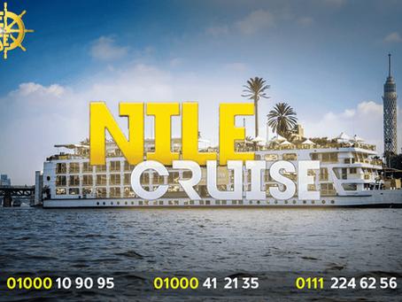 اسعار المراكب النيلية المتحركة و حجز الرحلات النيلية