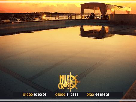 عروض الرحلات النيلية المتحركة 2021