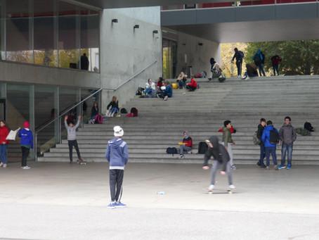 Article: système suisse de formation et décrochage scolaire